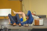Bühnenfotos Der Gott des Gemetzels - Stadttheater Berndorf - Di 03.10.2017 - Kristina SPRENGER, Alexander JAGSCH, Stefano BERNARDIN152