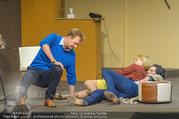 Bühnenfotos Der Gott des Gemetzels - Stadttheater Berndorf - Di 03.10.2017 - Kristina SPRENGER, Alexander JAGSCH, Stefano BERNARDIN153