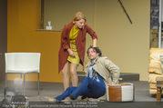 Bühnenfotos Der Gott des Gemetzels - Stadttheater Berndorf - Di 03.10.2017 - Kristina SPRENGER, Stefano BERNARDIN155