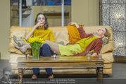 Bühnenfotos Der Gott des Gemetzels - Stadttheater Berndorf - Di 03.10.2017 - 159