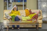 Bühnenfotos Der Gott des Gemetzels - Stadttheater Berndorf - Di 03.10.2017 - 160