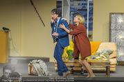 Bühnenfotos Der Gott des Gemetzels - Stadttheater Berndorf - Di 03.10.2017 - 161
