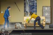 Bühnenfotos Der Gott des Gemetzels - Stadttheater Berndorf - Di 03.10.2017 - 163