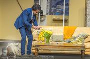 Bühnenfotos Der Gott des Gemetzels - Stadttheater Berndorf - Di 03.10.2017 - 166