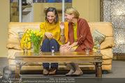 Bühnenfotos Der Gott des Gemetzels - Stadttheater Berndorf - Di 03.10.2017 - 169