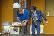 Bühnenfotos Der Gott des Gemetzels - Stadttheater Berndorf - Di 03.10.2017 - 170