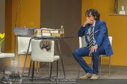 Bühnenfotos Der Gott des Gemetzels - Stadttheater Berndorf - Di 03.10.2017 - 171