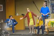 Bühnenfotos Der Gott des Gemetzels - Stadttheater Berndorf - Di 03.10.2017 - 175