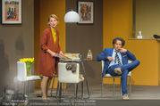 Bühnenfotos Der Gott des Gemetzels - Stadttheater Berndorf - Di 03.10.2017 - 176