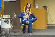 Bühnenfotos Der Gott des Gemetzels - Stadttheater Berndorf - Di 03.10.2017 - Stefano BERNARDIN, Maddalena HIRSCHAL177