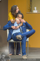 Bühnenfotos Der Gott des Gemetzels - Stadttheater Berndorf - Di 03.10.2017 - Stefano BERNARDIN, Maddalena HIRSCHAL179