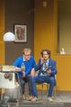 Bühnenfotos Der Gott des Gemetzels - Stadttheater Berndorf - Di 03.10.2017 - Stefano BERNARDIN, Alexander JAGSCH183