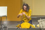 Bühnenfotos Der Gott des Gemetzels - Stadttheater Berndorf - Di 03.10.2017 - 185