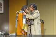 Bühnenfotos Der Gott des Gemetzels - Stadttheater Berndorf - Di 03.10.2017 - 192