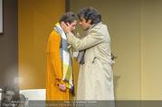 Bühnenfotos Der Gott des Gemetzels - Stadttheater Berndorf - Di 03.10.2017 - 193