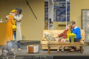 Bühnenfotos Der Gott des Gemetzels - Stadttheater Berndorf - Di 03.10.2017 - Stefano BERNARDIN, Alexander JAGSCH, Kristina SPRENGER, Maddalen194