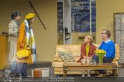 Bühnenfotos Der Gott des Gemetzels - Stadttheater Berndorf - Di 03.10.2017 - 197
