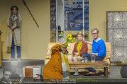 Bühnenfotos Der Gott des Gemetzels - Stadttheater Berndorf - Di 03.10.2017 - 199