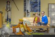 Bühnenfotos Der Gott des Gemetzels - Stadttheater Berndorf - Di 03.10.2017 - 200