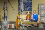 Bühnenfotos Der Gott des Gemetzels - Stadttheater Berndorf - Di 03.10.2017 - Stefano BERNARDIN, Alexander JAGSCH, Kristina SPRENGER, Maddalen201
