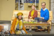 Bühnenfotos Der Gott des Gemetzels - Stadttheater Berndorf - Di 03.10.2017 - Alexander JAGSCH, Kristina SPRENGER, Maddalena HIRSCHAL202