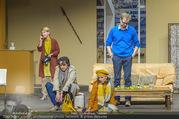 Bühnenfotos Der Gott des Gemetzels - Stadttheater Berndorf - Di 03.10.2017 - 203