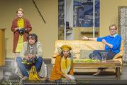 Bühnenfotos Der Gott des Gemetzels - Stadttheater Berndorf - Di 03.10.2017 - 204
