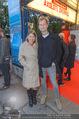 Happy End Kinopremiere - Gartenbaukino - Mi 04.10.2017 - Alexander JAGSCH, Doris HINDINGER1