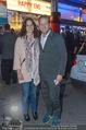 Happy End Kinopremiere - Gartenbaukino - Mi 04.10.2017 - Andreas FERNER mit Ehefrau Victoria6