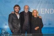 Happy End Kinopremiere - Gartenbaukino - Mi 04.10.2017 - Michael und Susi HANEKE, Franz ROGOWSKI14
