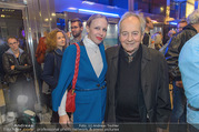 Happy End Kinopremiere - Gartenbaukino - Mi 04.10.2017 - Otto SCHENK, Nina PROLL28