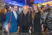 Happy End Kinopremiere - Gartenbaukino - Mi 04.10.2017 - Zoe STRAUB, Otto SCHENK, Nina PROLL29