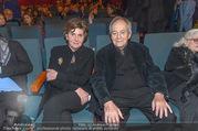 Happy End Kinopremiere - Gartenbaukino - Mi 04.10.2017 - Helga RABL-STADLER, Otto SCHENK44