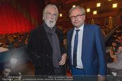 Happy End Kinopremiere - Gartenbaukino - Mi 04.10.2017 - Michael HANEKE, Alexander WRABETZ48
