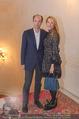 Premierenfeier und Empfang - Französische Botschaft - Mi 04.10.2017 - Christoph und Eva DICHAND5