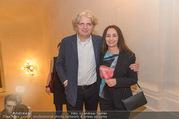 Premierenfeier und Empfang - Französische Botschaft - Mi 04.10.2017 - Wolfgang MURNBERGER13