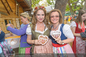 Damen Wiesn - Wiener Wiesn - Do 05.10.2017 - Niki OSL, Claudia WIESNER4