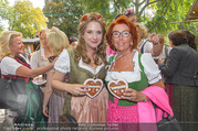 Damen Wiesn - Wiener Wiesn - Do 05.10.2017 - Niki OSL, Ingrid KLINGOHR32