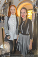 Store Opening - Lagerfeld Store - Do 05.10.2017 - Barbara MEIER, Maria GRO�BAUER48