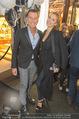Store Opening - Lagerfeld Store - Do 05.10.2017 - Pier Paolo RIGHI, Victoria SWAROVSKI51