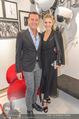 Store Opening - Lagerfeld Store - Do 05.10.2017 - Pier Paolo RIGHI, Victoria SWAROVSKI56
