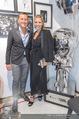 Store Opening - Lagerfeld Store - Do 05.10.2017 - Victoria SWAROVSKI, Pier Paolo RIGHI67