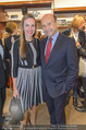 Store Opening - Lagerfeld Store - Do 05.10.2017 - Maria GRO�BAUER GROSSBAUER, Dominique MEYER73