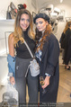 Store Opening - Lagerfeld Store - Do 05.10.2017 - 74