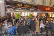 Store Opening - Lagerfeld Store - Do 05.10.2017 - 99