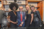 Store Opening - Lagerfeld Store - Do 05.10.2017 - 108