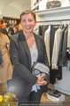 Store Opening - Lagerfeld Store - Do 05.10.2017 - Iris RIGHI109