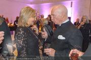 Fundraising Dinner - Leopold Museum - Di 10.10.2017 - Ingrid FLICK, Carl Michael BELCREDI25