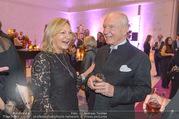 Fundraising Dinner - Leopold Museum - Di 10.10.2017 - Ingrid FLICK, Carl Michael BELCREDI26