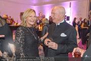 Fundraising Dinner - Leopold Museum - Di 10.10.2017 - Ingrid FLICK, Carl Michael BELCREDI27